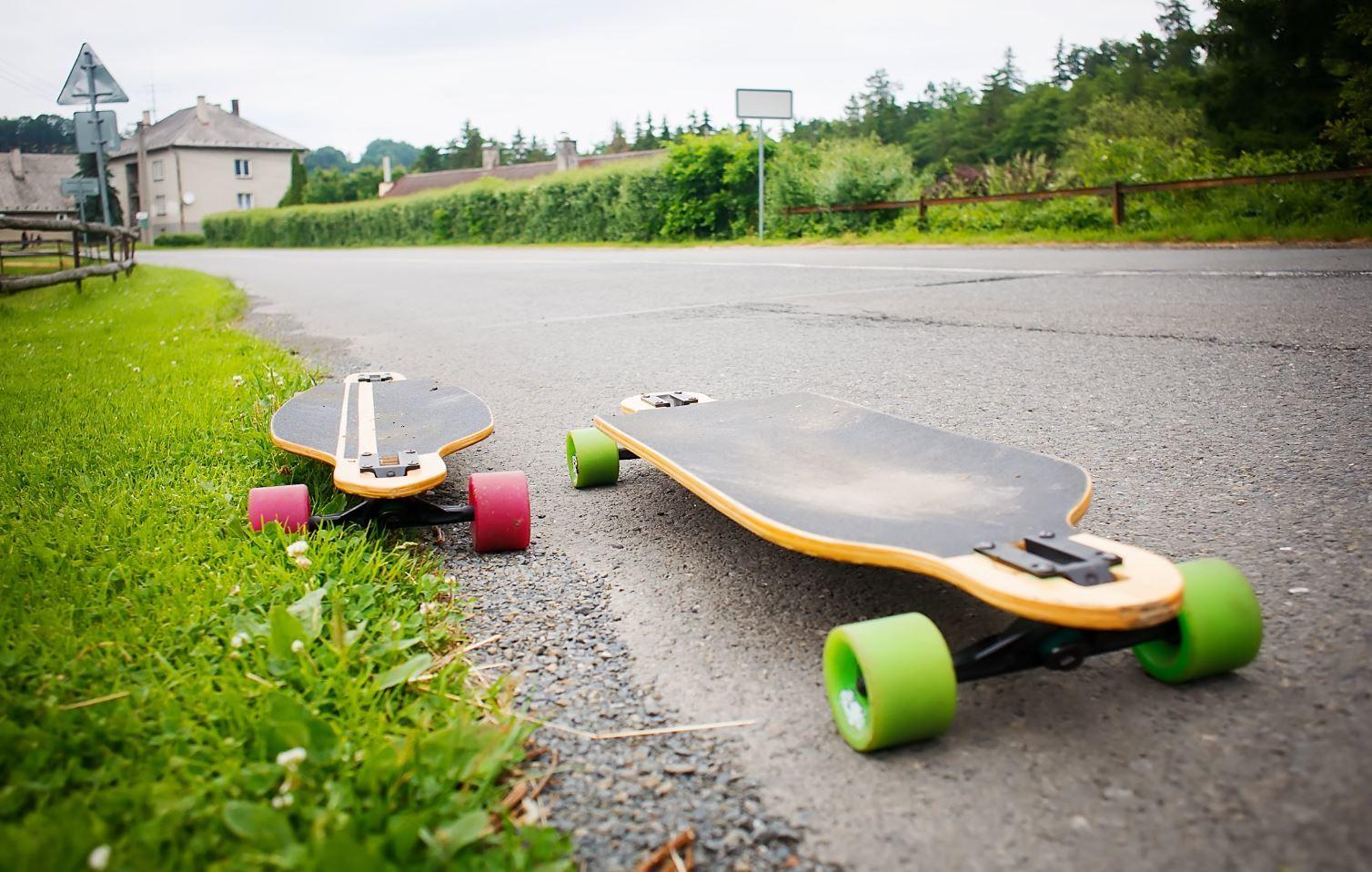 Longboarden