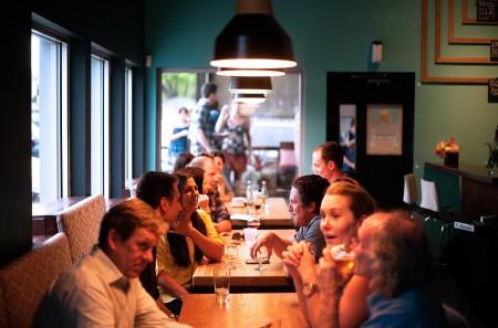 Restaurant Kampen